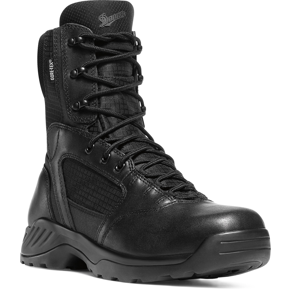 Danner 28012 Kinetic 8-inch GORE-TEX Uniform Boot | Product ...