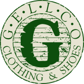 Gellco Clothing and Shoes
