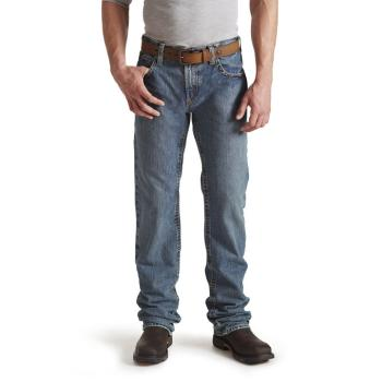 Ariat 10015160 M5 FR Slim Fit Clay Jean
