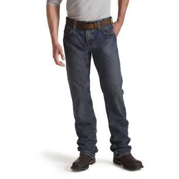 Ariat 10015166 M5 FR Slim Fit Shale Jean