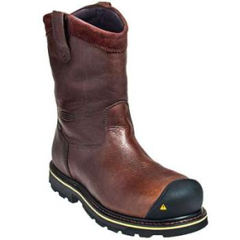 Keen 1007043 Dallas Waterproof Wellington