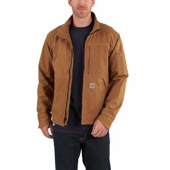 Carhartt 102179-211 FR Full Swing Quick Duck Jacket