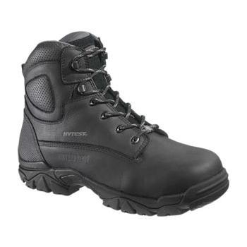 "Hytest 12480 Composite Toe Waterproof Puncture Resistant 6"" Boot"