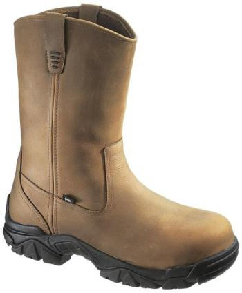 Hytest 15481 Composite Toe Waterproof Insulated PR Wellington