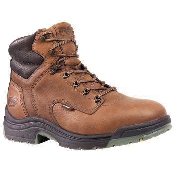 "Timberland 26063 Steel Toe PRO TiTAN 6"" Boot"