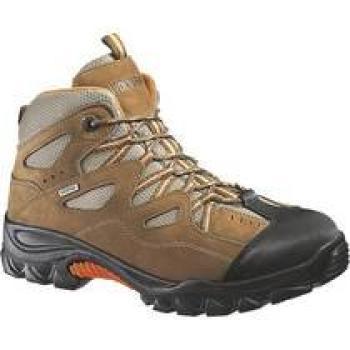 Wolverine W02625 Steel Toe Waterproof 6-Inch Sport Hiker