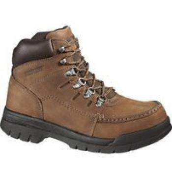 "Wolverine W04349 Potomac Moc Toe 6"" Work Boot"