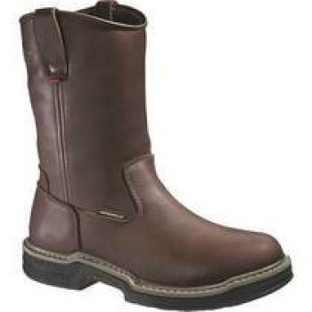 Wolverine W04826 Steel Toe Multishox Waterproof Wellington