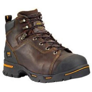 Timberland 52562 Steel Toe PRO Endurance 6-Inch Boot