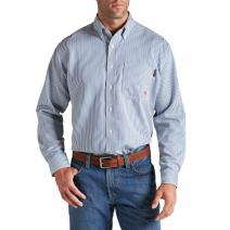 Ariat 10012250 Flame Resistant Stripe Work Shirt