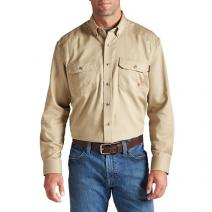 Ariat 10012251 Flame Resistant Solid Work Shirt
