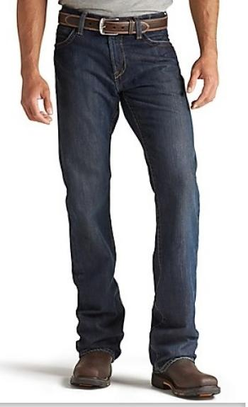 Ariat 10012555 Flame Resistant Jeans