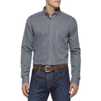 Ariat 10013513 Flame Resistant Long Sleeve Shirt