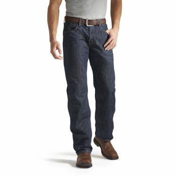 Ariat 10014450 M3 Flame Resistant Loose Shale Jeans