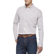 Ariat 10014857 Flame Resistant Work Shirt