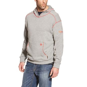 Ariat 10014867 Flame Resistant Polartec Hooded Sweatshirt