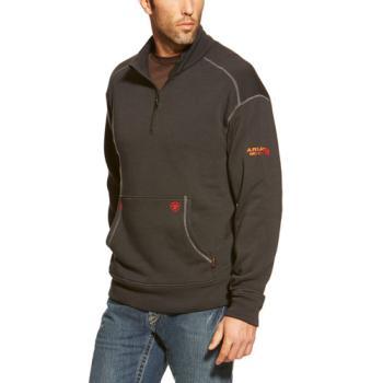 Ariat 10015949 FR Polartec 1/4 Zip Fleece