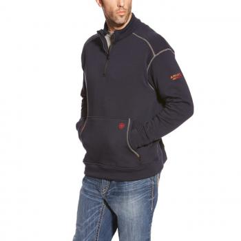 Ariat 10015950 FR Polartec 1/4 Zip Fleece