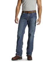 Ariat 10016173 M4 Flame Resistant Low Rise Boot Cut Jean