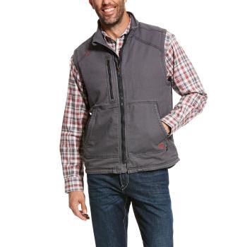Ariat 10027868 FR DuraLight Stretch Canvass Vest