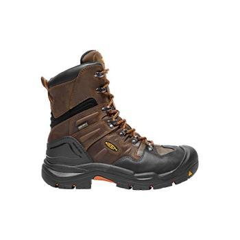 """Keen 1017833 Coburg 8"""" Waterproof Boot"""