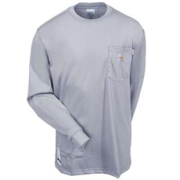 Carhartt 100235-051 Long Sleeve FR Shirt