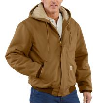 Carhartt 101621 Flame Resistant Quilt Lined Active Jac