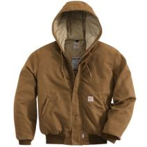 Carhartt 101622 Flame Resistant Quilt-Lined Midweight Active Jac
