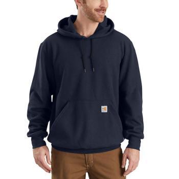 Carhartt 102907 Flame Resistant Rain Defender Hooded Heavyweight Sweatshirt