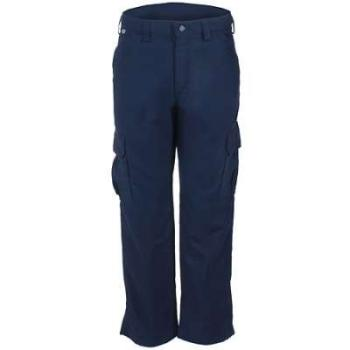 Carhartt FRB240DNY Flame Resistant Canvas Cargo Pant
