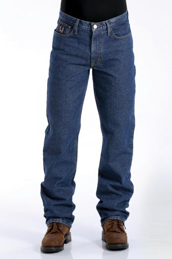 Cinch MP78834001 Flame Resistant White Label Denim Jeans