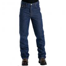 Cinch MP78930001 Flame Resistant Green Label Denim Work Jeans