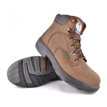 "Georgia 6544 FLXpoint Waterproof 6"" Boot"