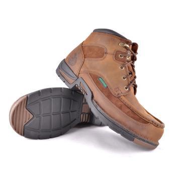 "Georgia 7403 Waterproof Moc Toe 6"" Boot"