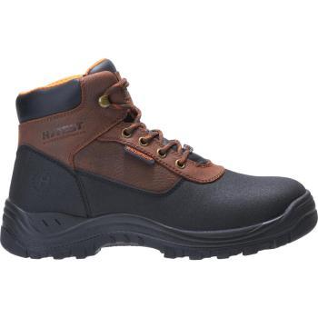 """Hytest K13261 Knox Waterproof Puncture Resistant Steel Toe 6"""" Boot"""