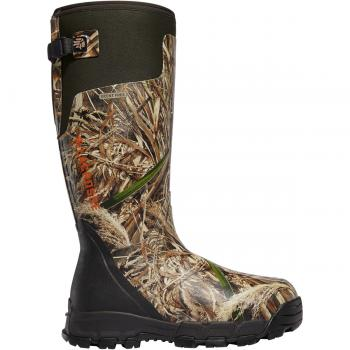 LaCrosse 376021 Alphaburly Pro 800G Insulated Realtree Max-5