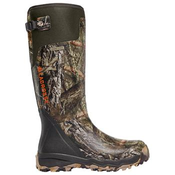 LaCrosse 376027 Alphaburly Pro Mossy Oak Break-Up Country