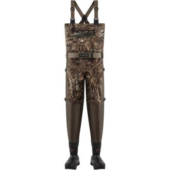 LaCrosse Insulated Alpha Swampfox Realtree Max-5 1000G