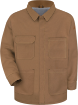 Bulwark FR JLC4 Lanyard Insulated Coat