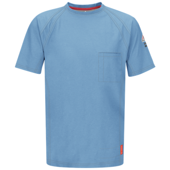 Bulwark QT30 IQ Series FR Short Sleeve T-Shirt