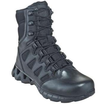 "Reebok RB8845 ZigKick Tactical 8"" Uniform Boot"