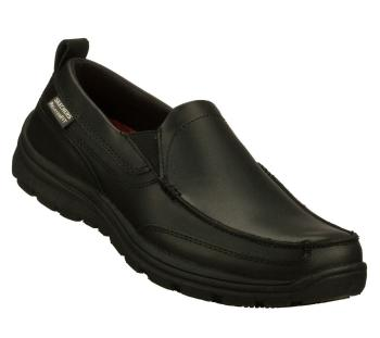Skechers 77005BLK Men