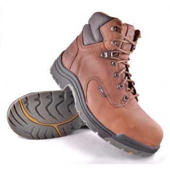 "Timberland 24097 PRO TiTAN 6"" Work Boot"