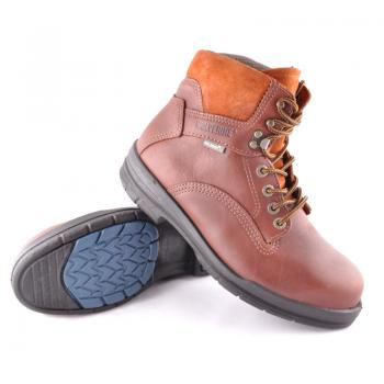 Wolverine 3122 DuraShocks Slip Resistant Boot