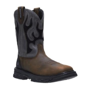 Wolverine W10912 Carbon Toe Ranch King Wellington
