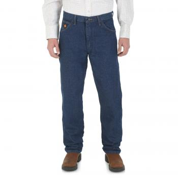 Wrangler FR31MWZ Flame Resistant Relaxed Fit Jeans