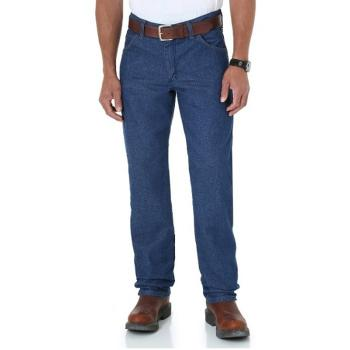 Wrangler FR47MLW Flame Resistant Lightweight Denim Jeans