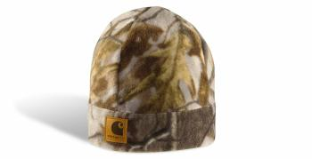 Carhartt A294CAP WorkCamo AP Fleece Hat