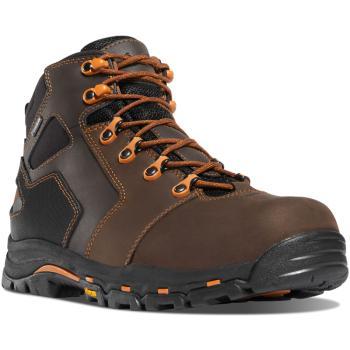 Danner 13860 - 6 Inch Non-metallic Toe Gore-Tex Waterproof