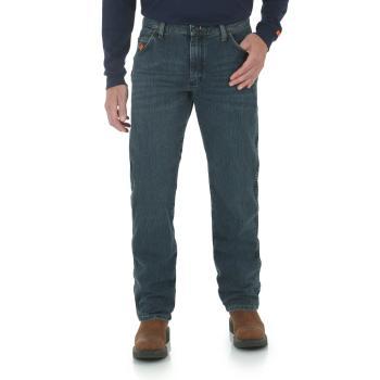 Wrangler FRAC47D Advanced Comfort Jeans